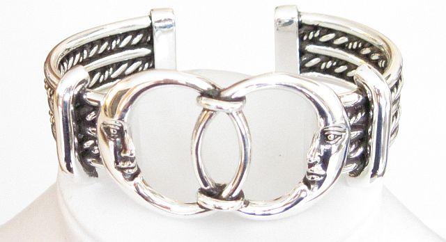 Sergio Bustamante Jewelry