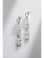 Sergio Bustamante  Jewelry America Earrings