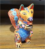 Oaxacan Squirrel